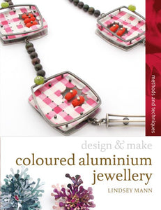 Coloured Aluminium Jewellery