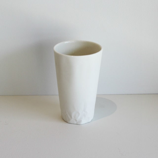 White Cup by Hayden Youlley