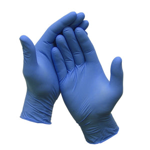 Disposable Gloves- box of 100