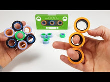 Load and play video in Gallery viewer, FinGears Magnetic Rings