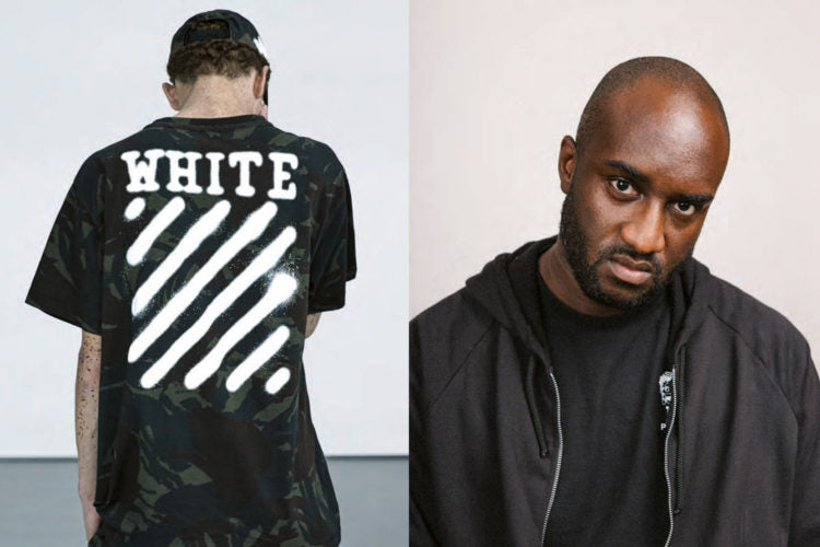 Perjalanan Karier Virgil Abloh Di Industri Fashion