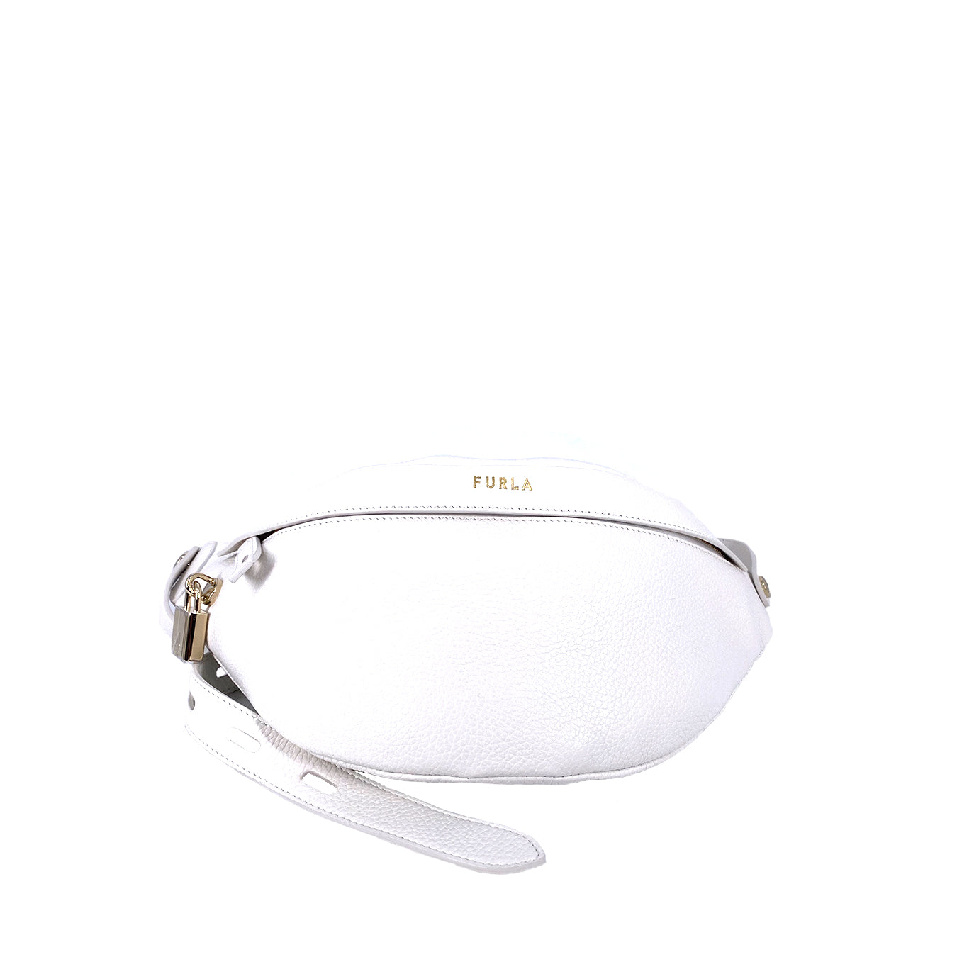 Furla Piper Belt Bag 1064982 B Baho HFS Talco