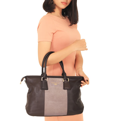 B10140-4 Essential Soft Taupe