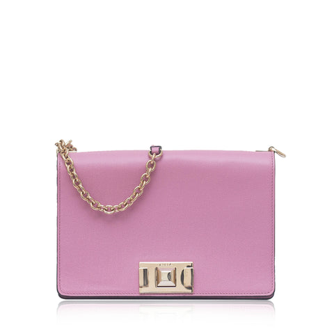 Mimi Crossbody Small Malva