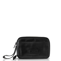Bally Thames Casual Clutch Black