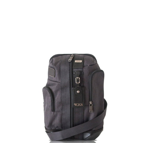 Tumi 111778-1174 Higgins Sling Bag Grey