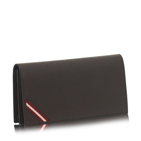 Taliro Leather Men Wallet Brown