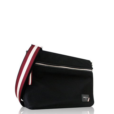 Men's Ferdi Crossbody in Black