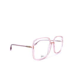 Dior So Stelaire01 35J Pink Eyeglasses