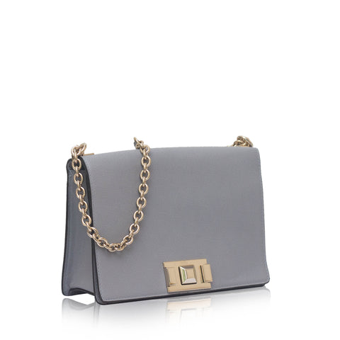 Mimi Crossbody Small Onice