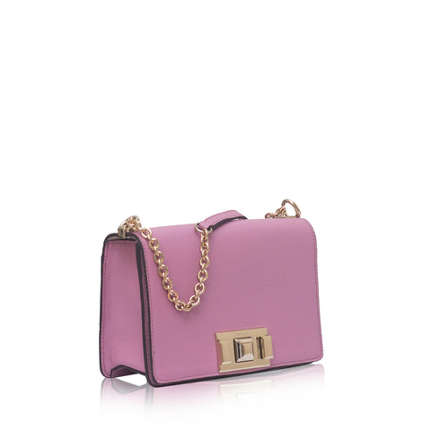 Mimi Crossbody Mini Malva