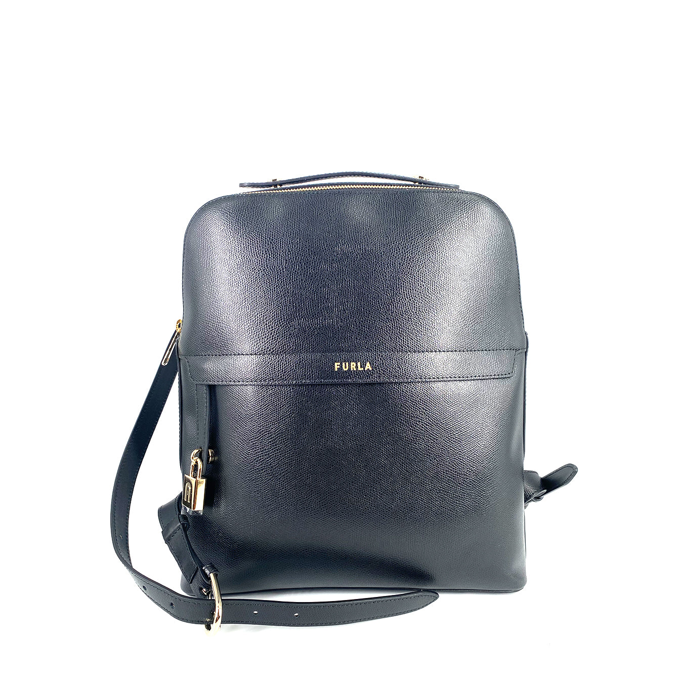 Furla Piper Backpack Nero