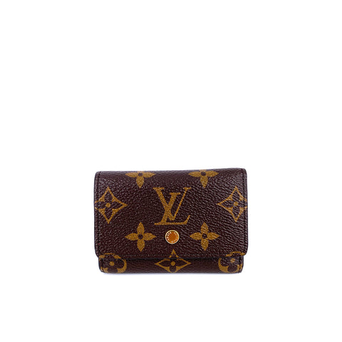 Louis Vuitton M68703 Micro Wallet MNG Fuchsia