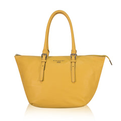 Nannini B10191-2 Institutional Leather Tote Sole