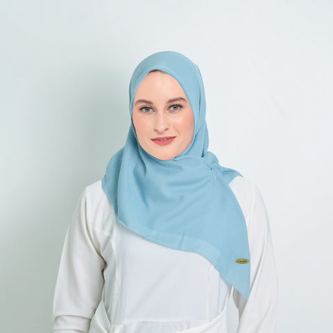 Voal Blue Mint Scarf