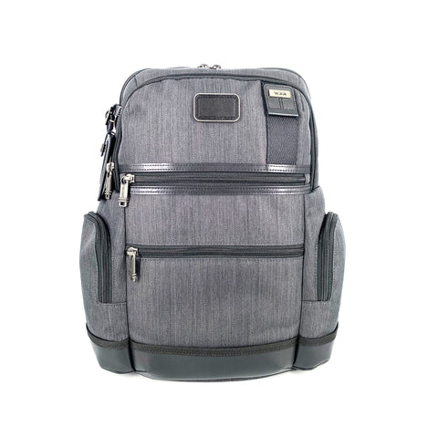 Tumi 111791-1174 Charcoal Fremont Parrish  Backpack Grey