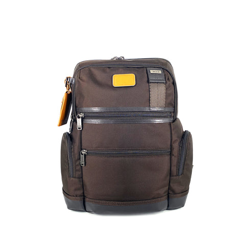 Tumi 111790-0497 ESPRESSO FREMONT PARRISH BACKPACK BROWN