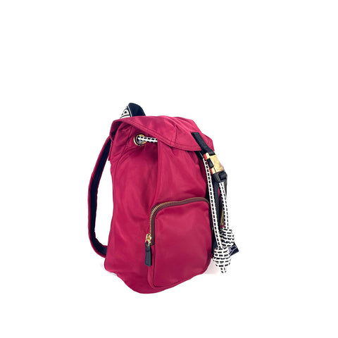 Bimba Y Lola Backpack Red