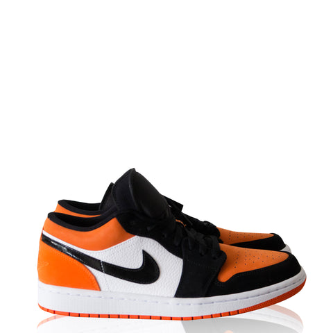 Shoe Air Jordan 1  Low Shattered Backboard Sz 43