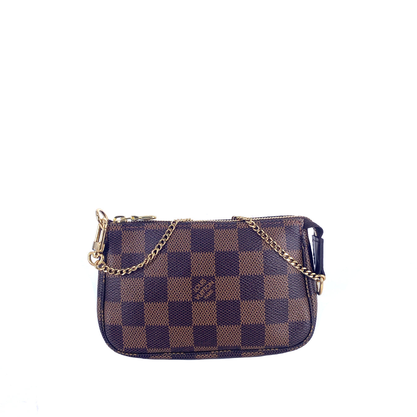 Louis Vuitton Mini Pochette ACC. Damier N58009