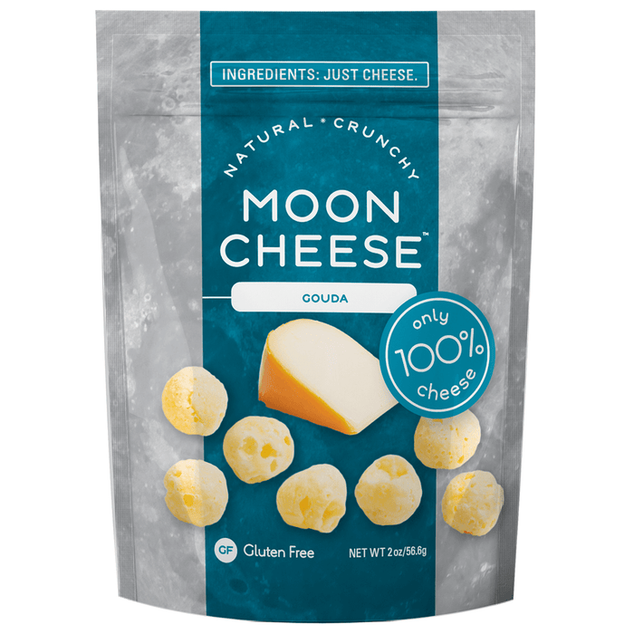 Gouda Moon Cheese