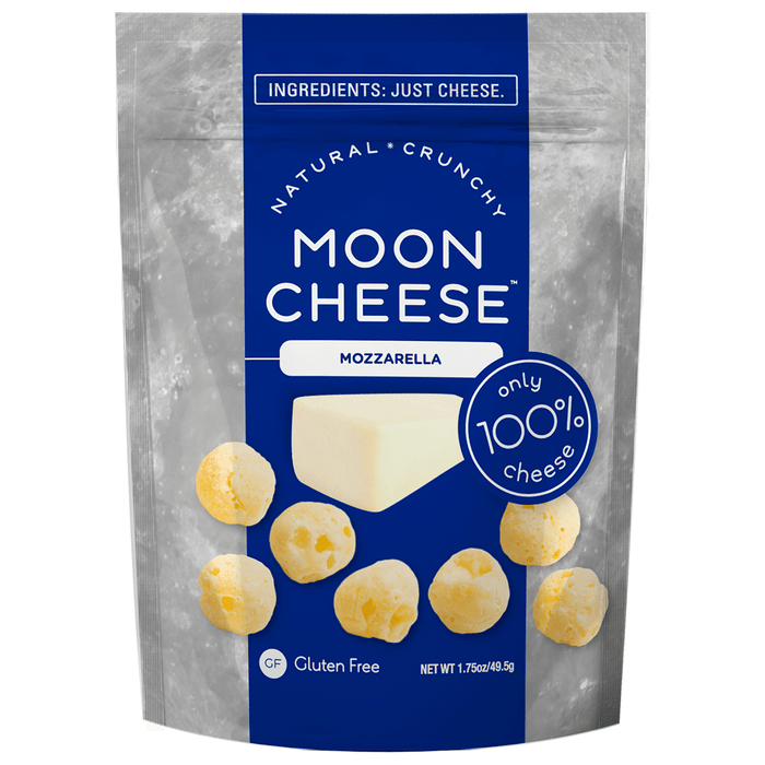 Mozzarella Moon Cheese 3-Pack
