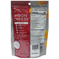 Sriracha Moon Cheese 3-Pack