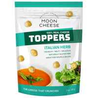 Italian Herb Toppers 3-Pack