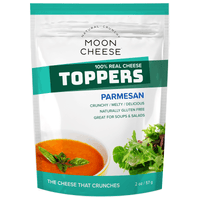 Parmesan Toppers 3-Pack