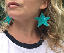STAR | EARRINGS