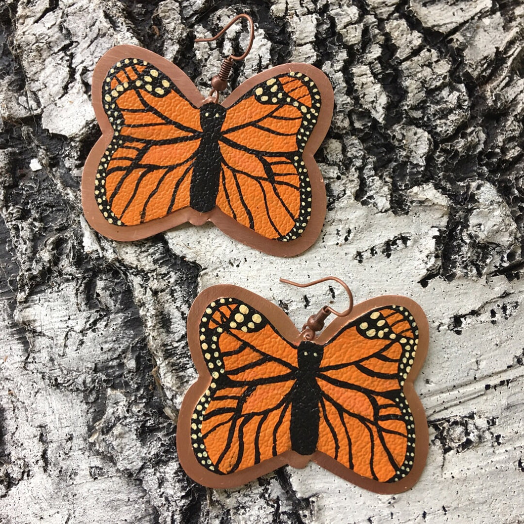 MARIPOSA | EARRINGS Monarch