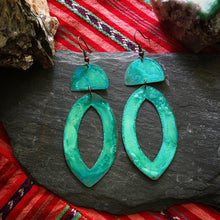 CLEOPATRA | EARRINGS