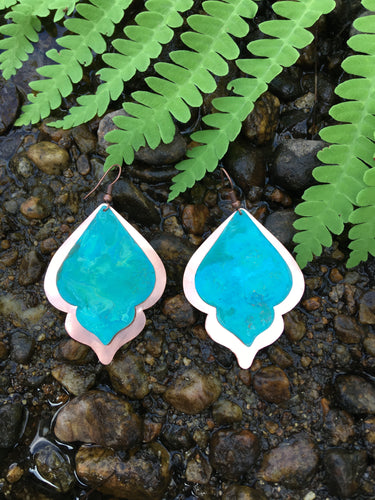 TANGIER | EARRINGS