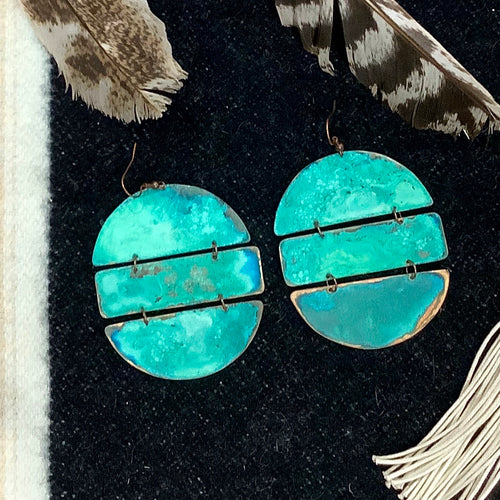 Echo Lake | Earrings