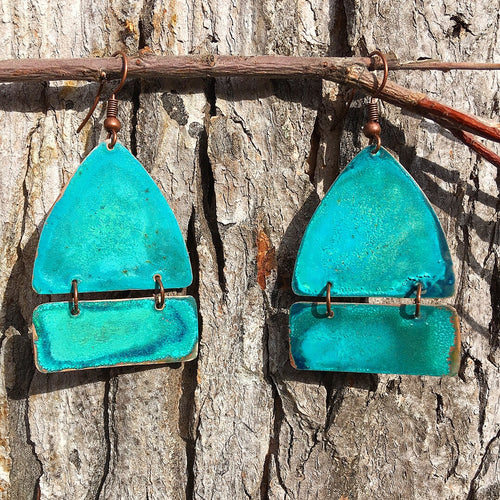 WARRIOR | EARRINGS