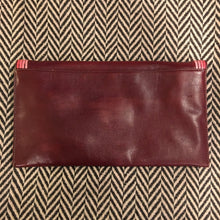 Oxblood Adobe | Clutch SOLD