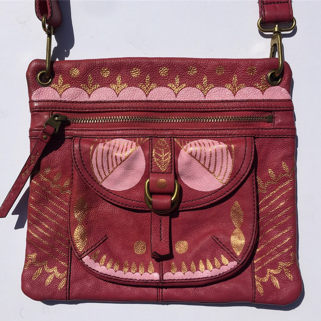 Adorned Rose | Bag  •SOLD•
