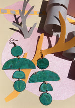 SHAPES 1 | EARRINGS
