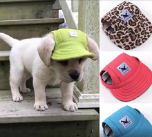 Load image into Gallery viewer, Little Puppy Sports Hat (Only $17.99🔥)