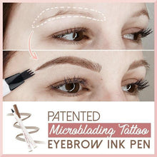 Load image into Gallery viewer, Buy 1 Get 1 Free😍 - Natural Tattoo Eyebrow Ink Pen