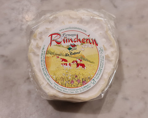 Runcherin 3 Milk Cheese 200g