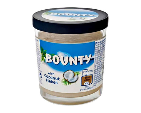 Bounty Spreadable Cream (200g)