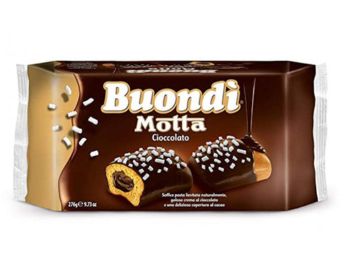 Motta with Chocolate Buondì (276g)