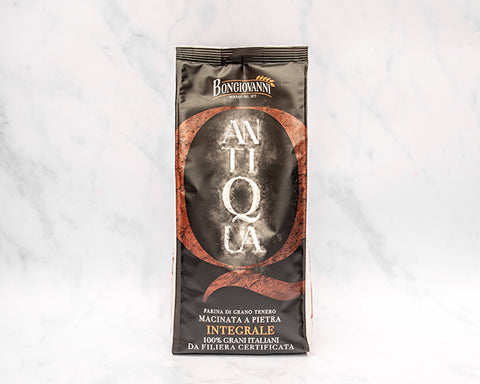 Antiqua Wholemeal Farina Media Forza