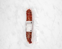Calabrian Spicy Salame (300g) Only Good Italy