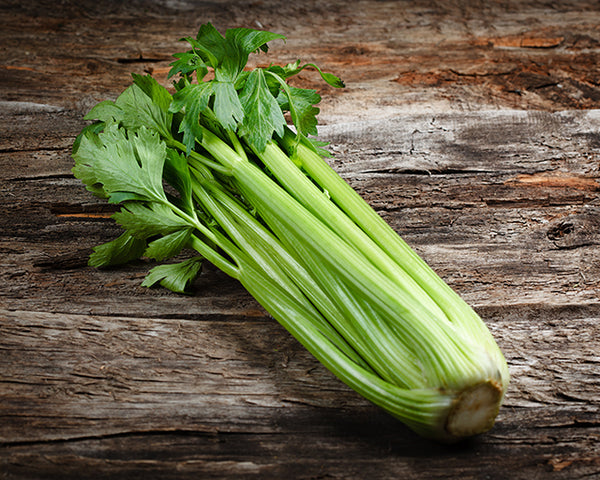 Fresh Celery (5 Celery Sticks)