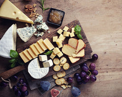 Cheese Hamper