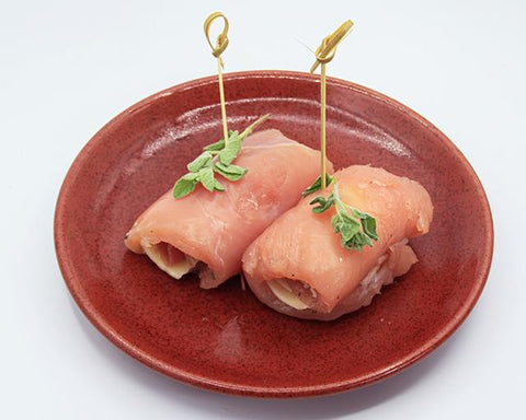 Chicken Involtini x4 350g MEATO