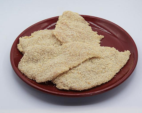 Chicken Milanese 150g MEATO