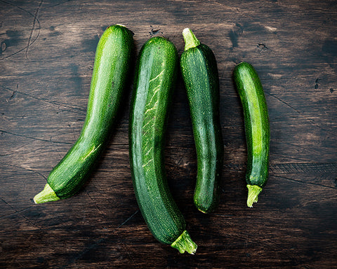 Fresh Courgettes (1ea)